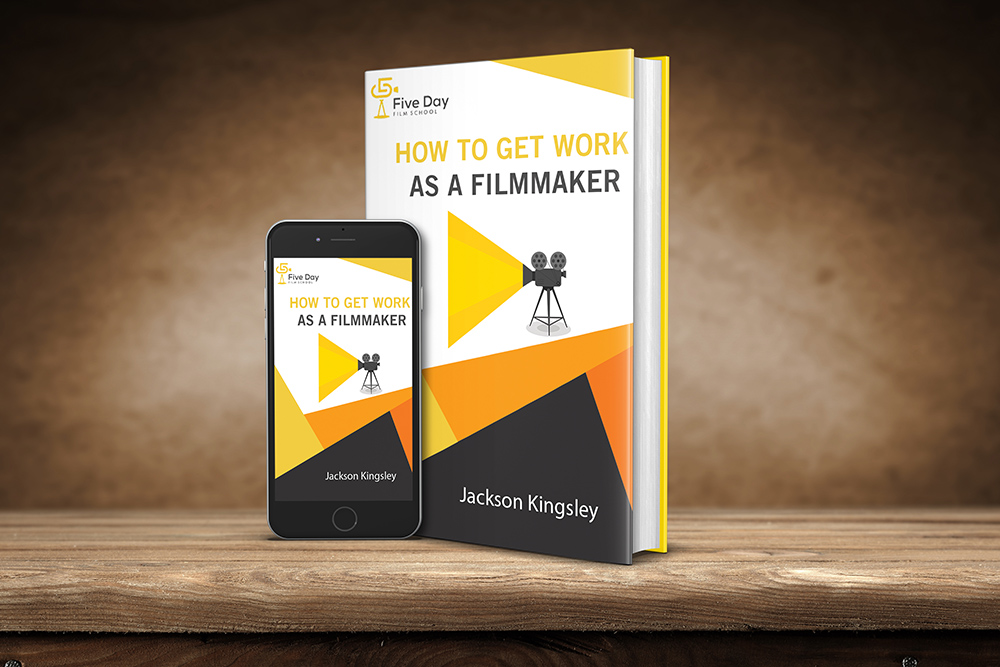 How to Find Clients & Make Money as a Filmmaker or Videographer