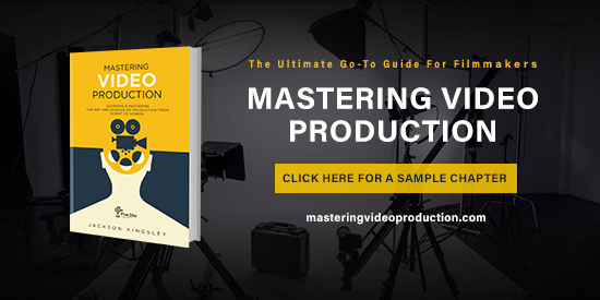 Mastering Video Production Book